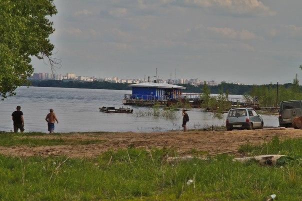 Гаврилова поляна-Подгоры. Фото: Михаил Птеш