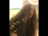 Artik&Asti - Неделимы (Кудрявая девушка классно поет)
