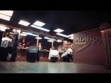 Вечеринка OldBoy Barbershop