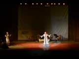 Исполняет Екатерина Елтышева, аккомпанирует Наталья Сайфутдинова г. Тюмень. Военные частушки