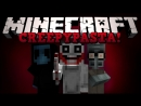 Minecraft КРИПИПАСТА Jeff the Killer Squidwards Suicide и тд Обзор модов CreepyPastaCraft