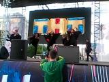 танец команды мигеля Барнаул