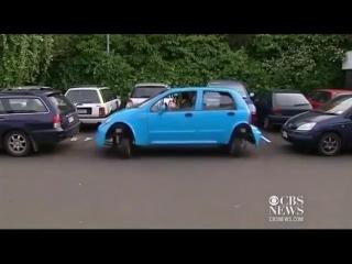 Машина для девушек
