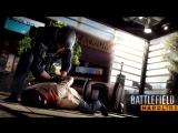 Imagine Dragons - Im So Sorry (OST Battlefield Hardline - Trailer Music)