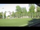 Гол Никиты Константиновича в ворота Кром. 17-06-17 г.