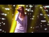 ЛюSEA - Дороже золота на шоу Новая Звезда 02 04 2016