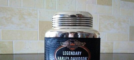 legendary harley-davidson туалетная вода | ВКонтакте