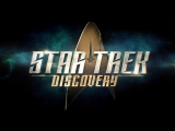 STAR TREK DISCOVERY Trailer SEASON 1 (2017)