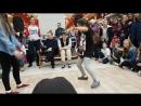 23.10.2016. Hip Hop Battles. Таня (M.A.F.I.A) vs Даша (EVO)