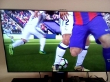 Суарес провёл в очко Марсело в FIFA 17