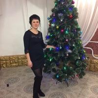 Маргарита Егорова
