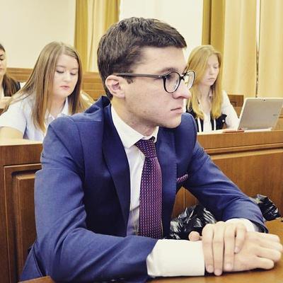 Stas Gromov