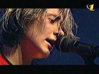 staroetv.su Концерт Земфиры в Риге (ОРТ, 2000)
