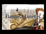 Flamme A Lunettes - Dionysos ft. Olivia Ruiz