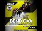 Lil Jon ft. Tyga - Bend Ova (DJ Savin &amp Alex Pushkarev Remix)