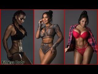 Dolly Castro (Fitness Motivation)   Fitness Body