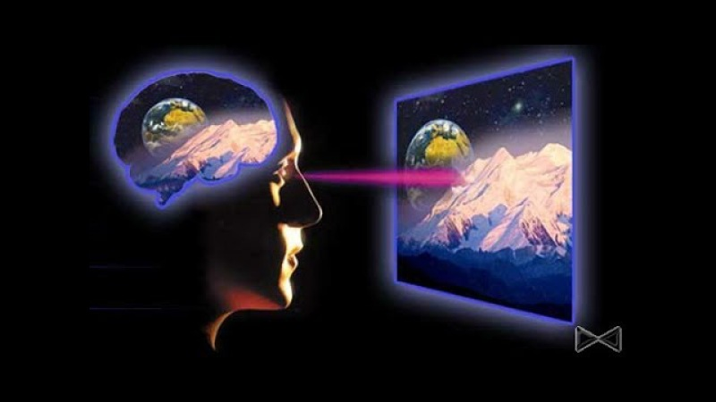 4.2 Внутренняя магия. Свертывание сознания в точку