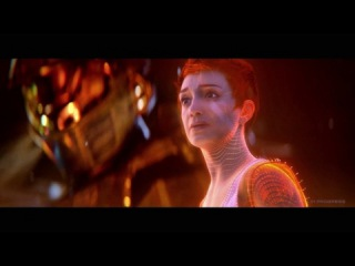 Halo Wars 2: Intro Cutscene and 1st Mission The Signal