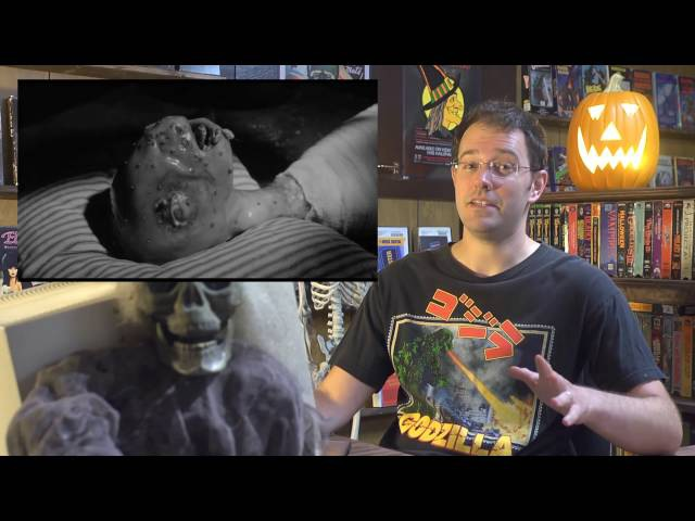 RUS Голова ластик Monster Madness X movie review 5 Eraserhead 1977