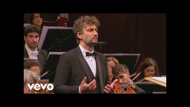 Jonas Kaufmann - Nessun Dorma from