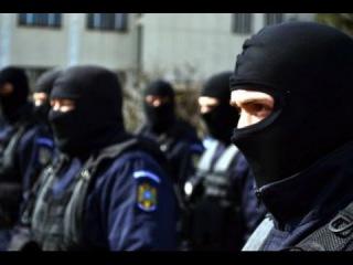 Romanian Special Forces RAP (D.I.I.C.O.T.-SIAS)