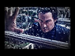 Keanu Reeves - Harper's Bazaar Behind the Scenes_Vol 2.0