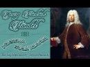 G. F. HÄNDEL - Water Music - Trevor Pinnock, The English Concert (1983)