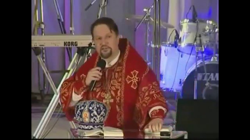 Свидетельство, как Бог воскрешает из мертвых и в наши дни! Часть 2