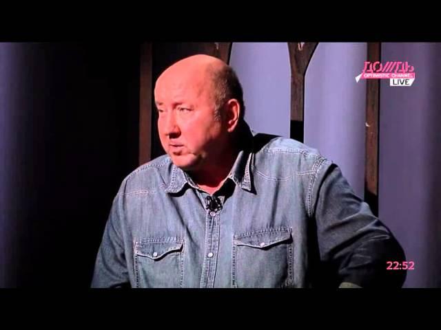 1. Александр Коржаков о попытках самоубийства Ельцина,об имидже Путина и о Медведеве как киндер сюрп