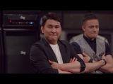 Шоу Студия Союз: Песня о песне - Азамат Мусагалиев и Ольга Картункова из сериала  ...