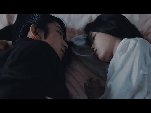 [MV Scarlet Heart]Wang So♥Hae Soo |I will never let go of you..