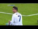 Cristiano Ronaldo Vs Celta Vigo Home HD 1080i (20/10/2012)