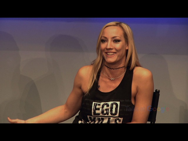 Nita Strauss | Talks at Google