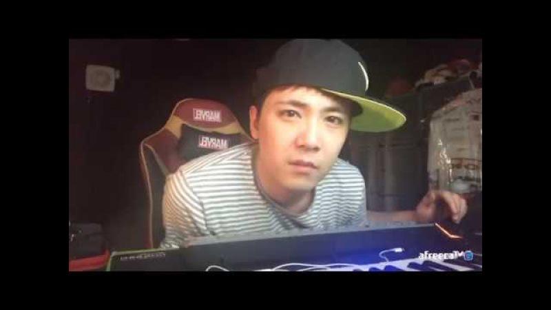 Lee Hongki – Despacito (Afreeca TV stream)