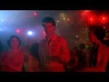 John Travolta feat. Bee Gees - Night Fever (OST Saturday night fever1977)