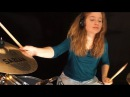 Alter Ego (Anika Nilles) drum cover by Sina