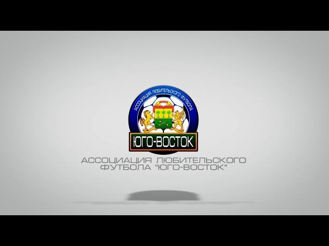 Проводник 0:6 Дизель  Третий дивизион B 2017/18   7-й тур   Обзор матча