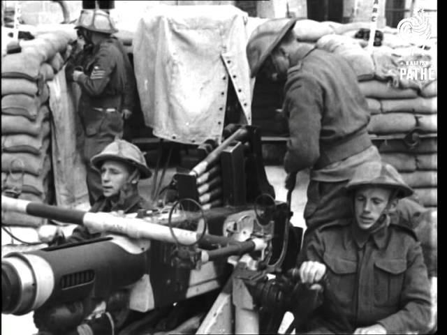Malta, Cg George Cross (1942)