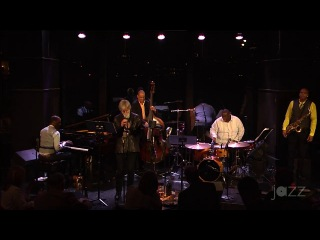 Tom Harrell Quintet Live at Dizzy's 2016 -2nd Set (w. Wayne Escoffery, Danny Grissett)