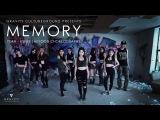MEMORY Heyoon  Yeah - Usher  Heyoon Choreography