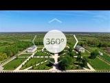 Батуринський палац Розумовського. Моя крана 360