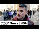 Minority Activists Are Feeling The Pressure Under Trump VICE News Tonight on HBO