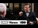 Trump Propaganda Analysis: VICE News Tonight on HBO