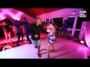 Eric Clémentine - social dancing @ SWOB 2017