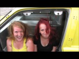 Little Tiny Atomic 8 AP in The Yellow Extreme car - Part 1 -