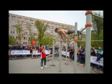 my part in in STREET WORKOUT CHEMPONSHIP ARMENIA.Sergey Zargaryan