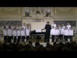 Венский хор мальчиков_Vienna Boy's Choir in St.Petersburg_03.10.11