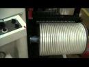 Rotoflex VLI 500 - Narrow Streams, Unsupported Film