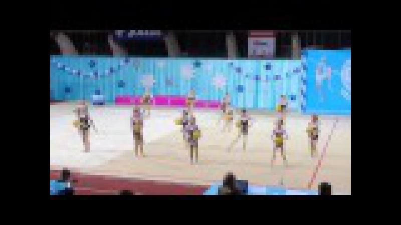 Принцесса спорта. Зимняя сказка 2017 - Минск - 24.12.2016 - 19.00 - 13