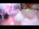 Красивый свадебный вальс Русланы и Вани